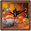 Настенные часы Алмаз 364