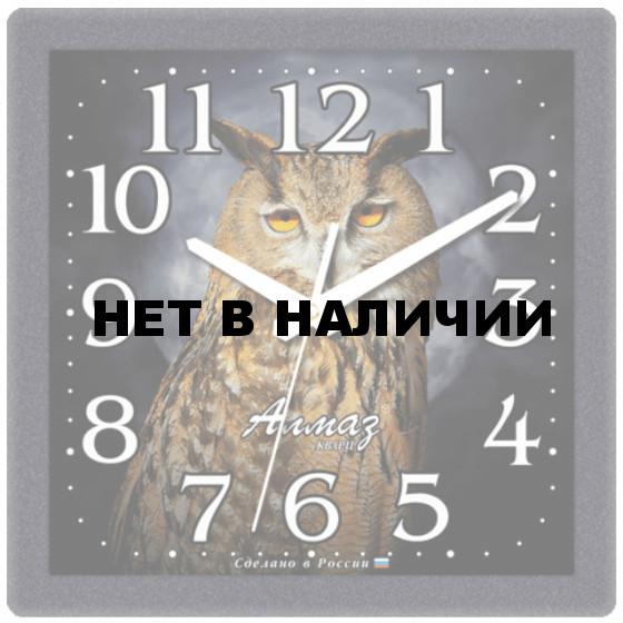 Настенные часы Алмаз 372