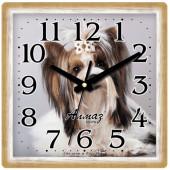 Настенные часы Алмаз 373