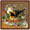 Настенные часы Алмаз 374