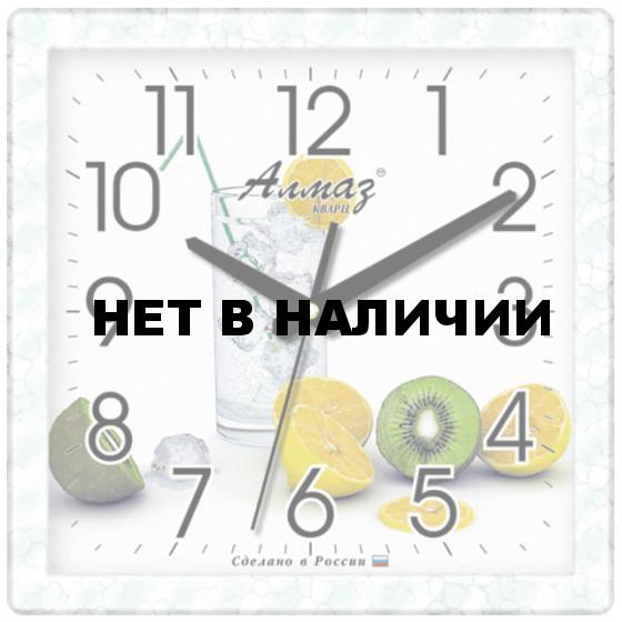 Настенные часы Алмаз 378