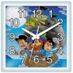 Настенные часы Алмаз 380