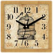 Настенные часы Алмаз 397