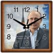 Настенные часы Алмаз 451