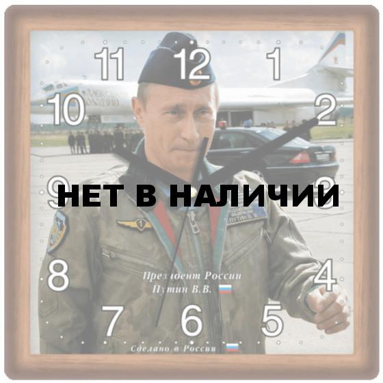 Настенные часы Алмаз 646