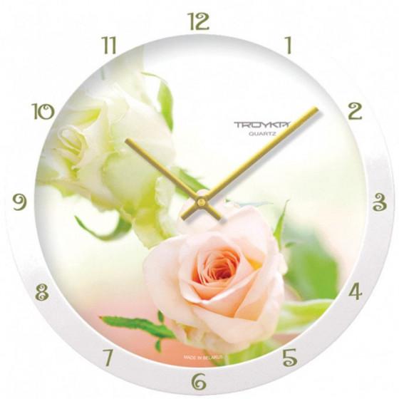 Настенные часы Troyka 11110012