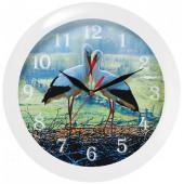 Настенные часы Troyka 11110109