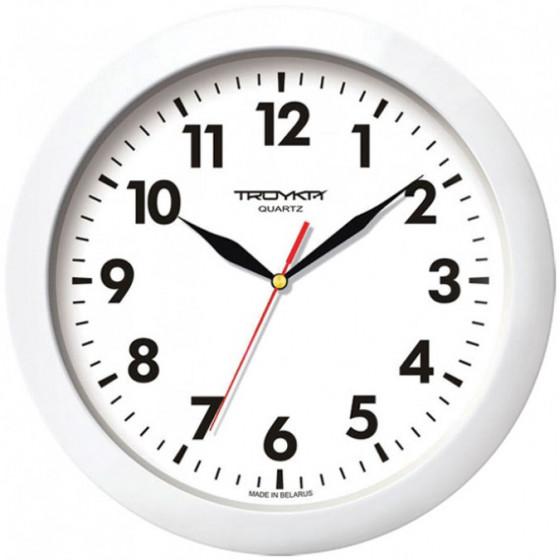 Настенные часы Troyka 11110118