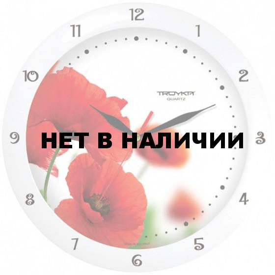 Настенные часы Troyka 11110139