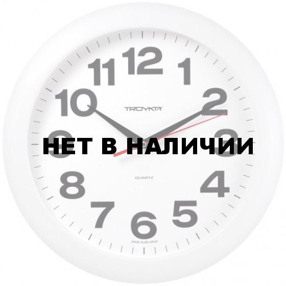Настенные часы Troyka 11110198