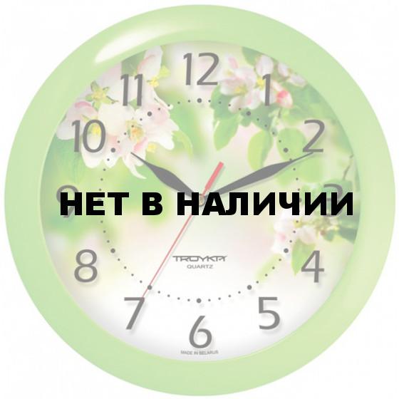 Настенные часы Troyka 11121186