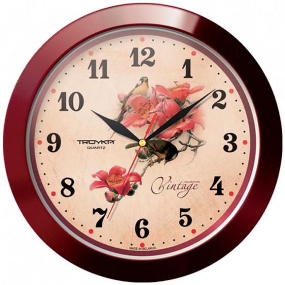 Настенные часы Troyka 11131155