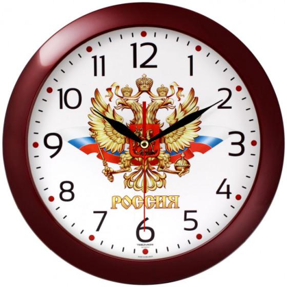 Настенные часы Troyka 11131176