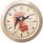Настенные часы Troyka 11135174