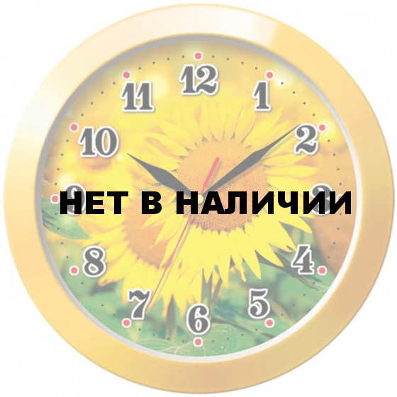 Настенные часы Troyka 11150154