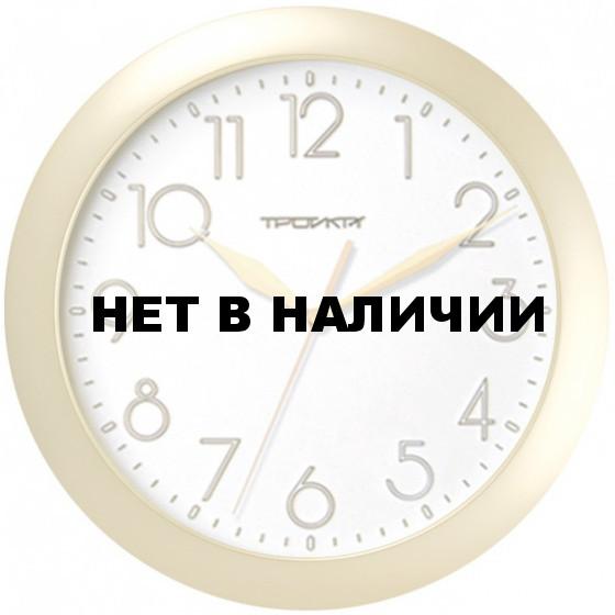 Настенные часы Troyka 11171183