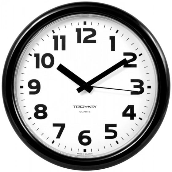 Настенные часы Troyka 21200216