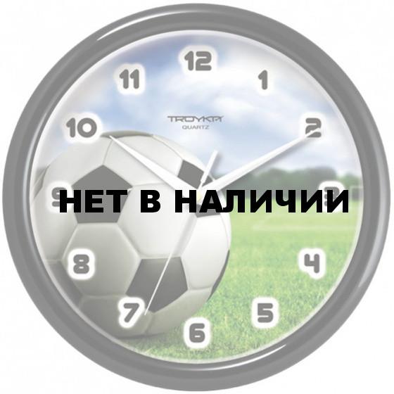 Настенные часы Troyka 21200225
