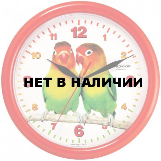 Настенные часы Troyka 21230227