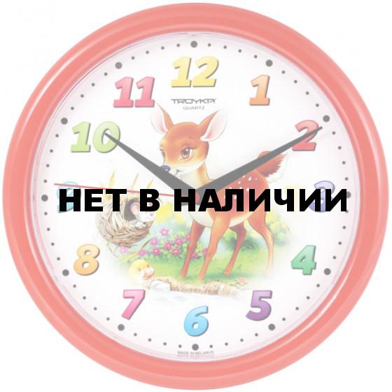Настенные часы Troyka 21230261
