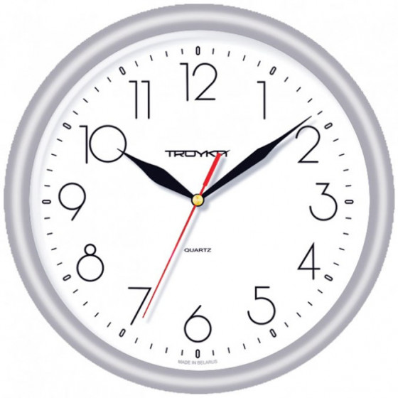 Настенные часы Troyka 21270212