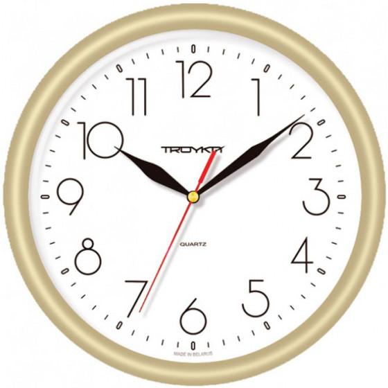 Настенные часы Troyka 21271212