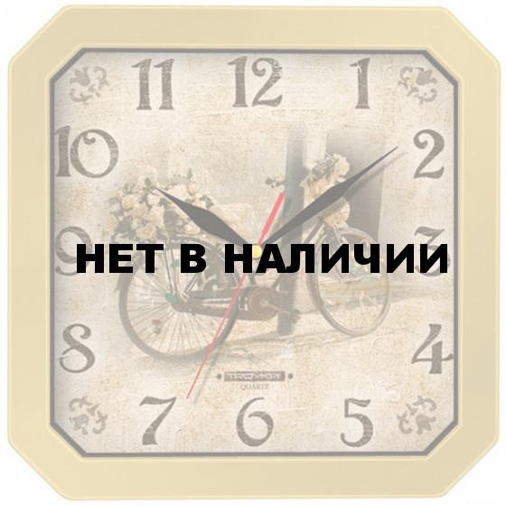 Настенные часы Troyka 31371310