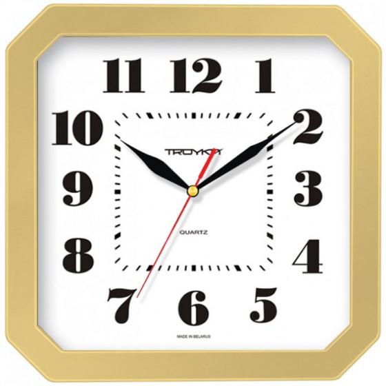 Настенные часы Troyka 31371314