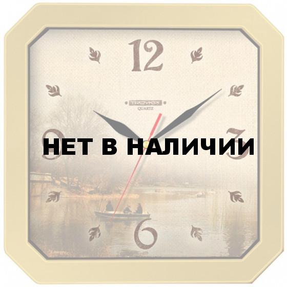 Настенные часы Troyka 31371312