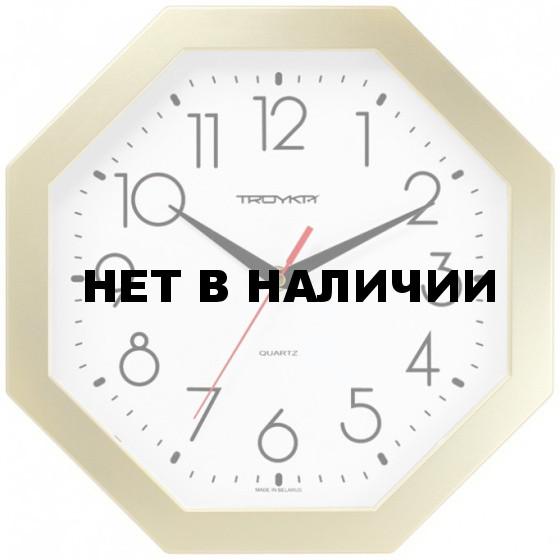 Настенные часы Troyka 41471419