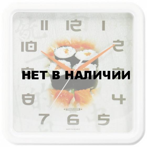 Настенные часы Troyka 81810821