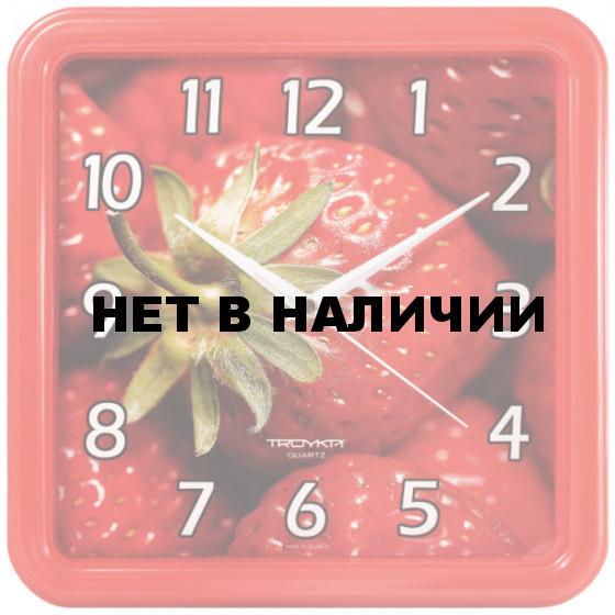 Настенные часы Troyka 81830846