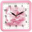 Настенные часы Troyka 81832811