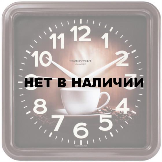 Настенные часы Troyka 81834840
