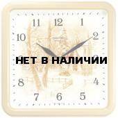 Настенные часы Troyka 81835812