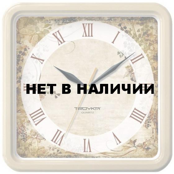 Настенные часы Troyka 81835833