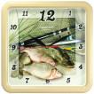 Настенные часы Troyka 81835834