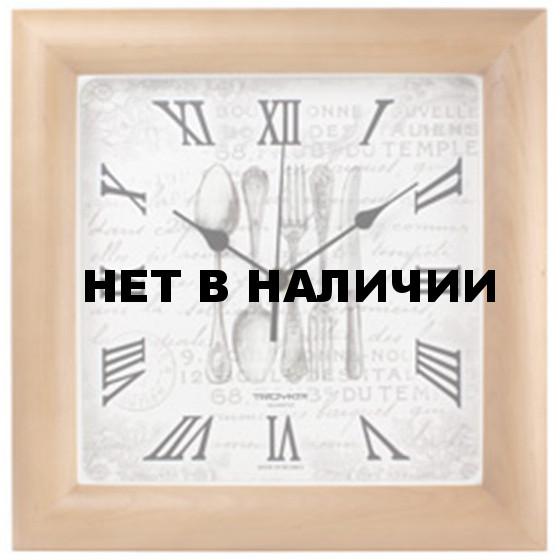 Настенные часы Troyka 81861843