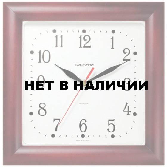Настенные часы Troyka 81862835