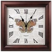 Настенные часы Troyka 81863848