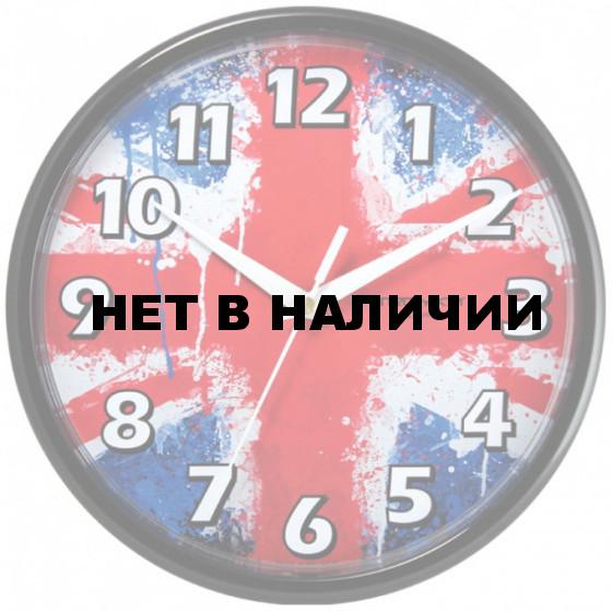 Настенные часы Troyka 91900928
