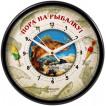 Настенные часы Troyka 91900932