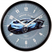 Настенные часы Troyka 91900943