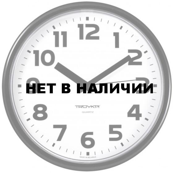 Настенные часы Troyka 91900945