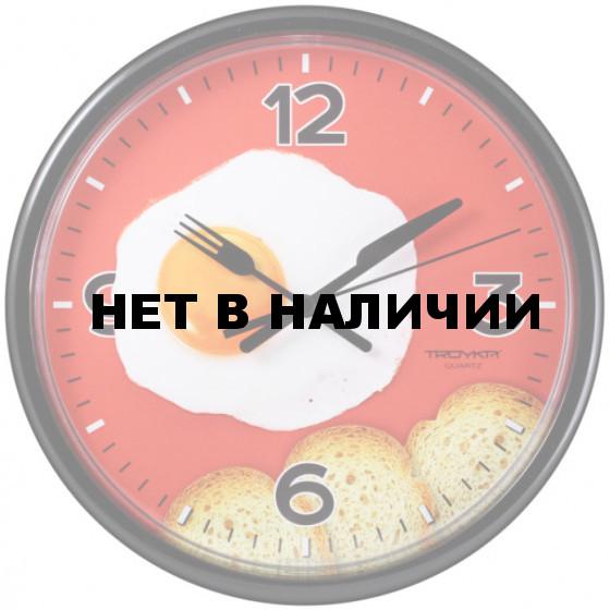 Настенные часы Troyka 91900947