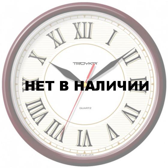 Настенные часы Troyka 91931915