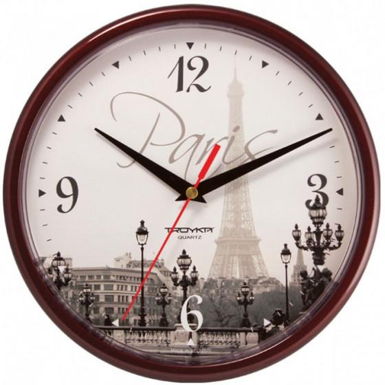 Настенные часы Troyka 91931927