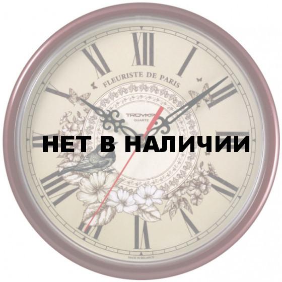 Настенные часы Troyka 91931938