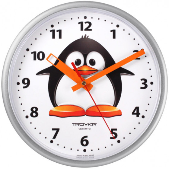 Настенные часы Troyka 91970944