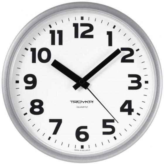 Настенные часы Troyka 91970945